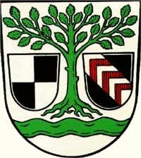 Büchenbach Wappen