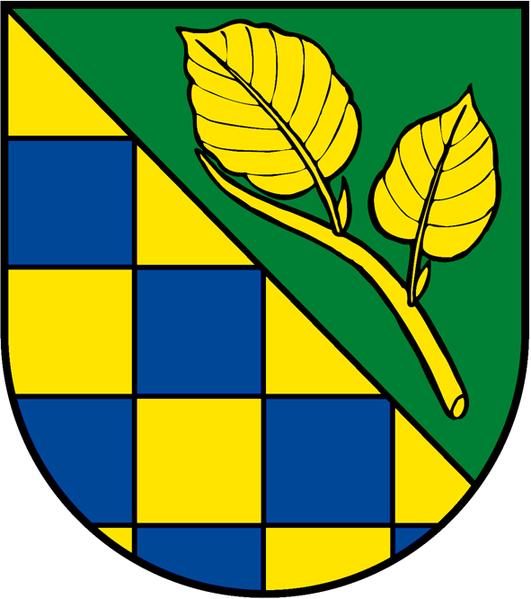 Büchenbeuren Wappen