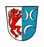 Büchlberg Wappen