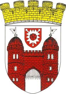 Bückeburg Wappen