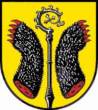 Bücken Wappen