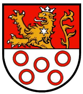 Büdesheim Wappen