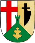 Büdlich Wappen