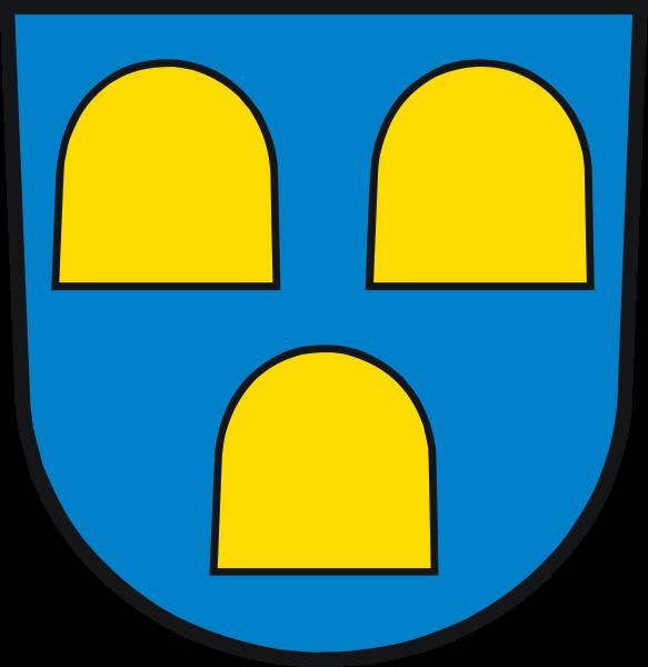 Bühl Wappen