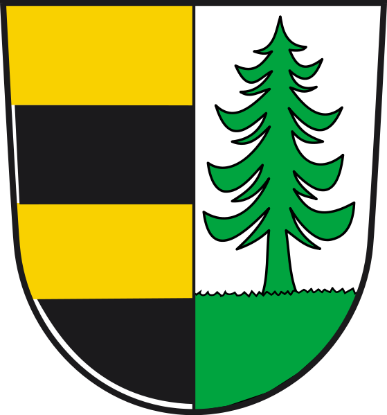 Bühlertann Wappen