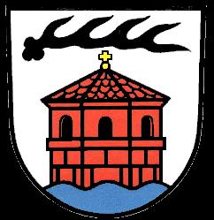 Bühlerzell Wappen