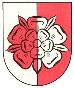 Bühne Wappen