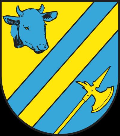 Bülstringen Wappen