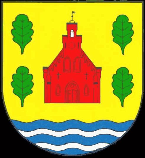 Bünsdorf Wappen