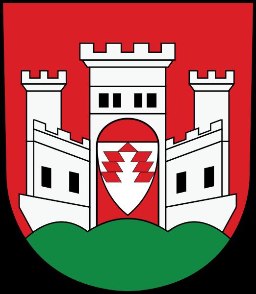 Büren Wappen