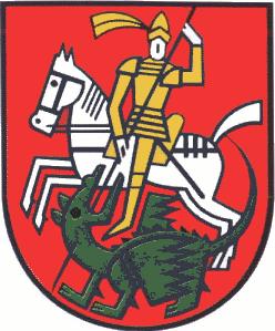 Bürgel Wappen