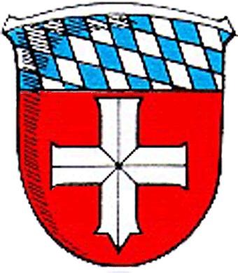 Bürstadt Wappen