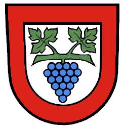Büsingen am Hochrhein Wappen