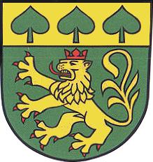 Bufleben Wappen