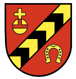 Buggingen Wappen