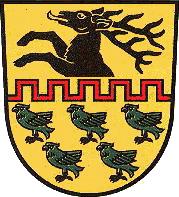 Buhla Wappen
