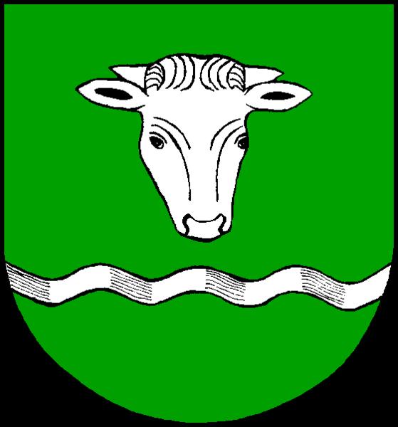 Bullenkuhlen Wappen