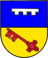 Bundenthal Wappen