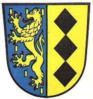 Burbach Wappen