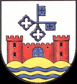 Burg (Dithmarschen) Wappen