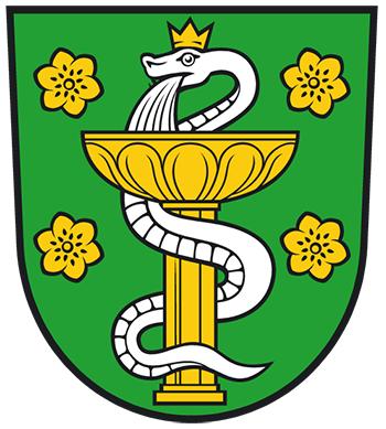 Burg (Spreewald) Wappen