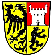 Burgbernheim Wappen