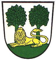 Burgdorf Wappen