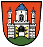 Burghausen Wappen