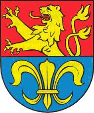Burgholzhausen Wappen