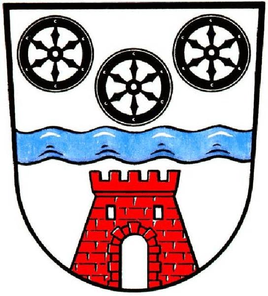 Burglauer Wappen