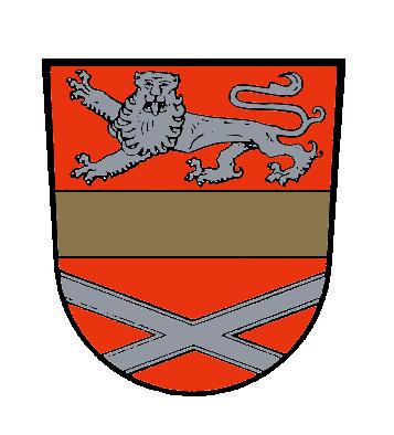 Burgoberbach Wappen