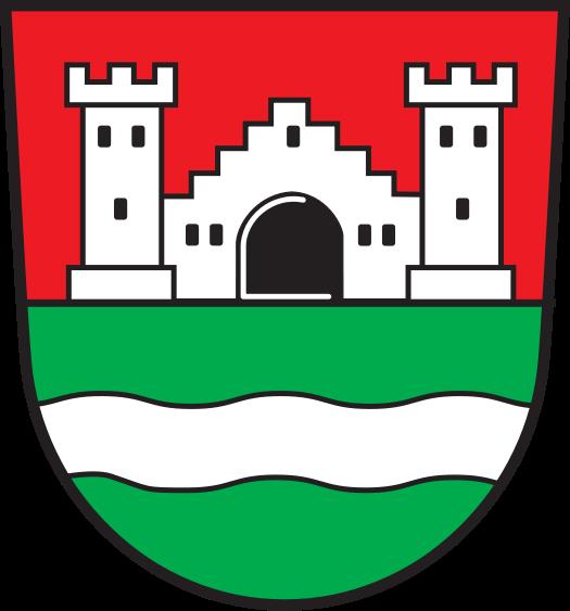 Burgrieden Wappen