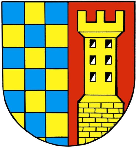 Burgsponheim Wappen