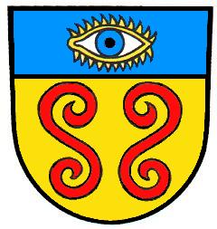 Burgstetten Wappen
