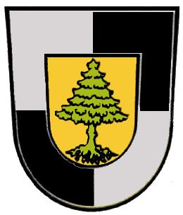 Burgthann Wappen