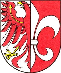 Burgwall Wappen