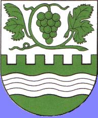 Burgwerben Wappen