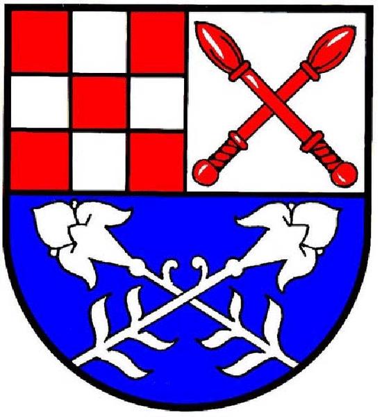 Burkardroth Wappen