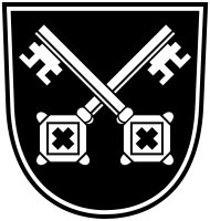 Burladingen Wappen
