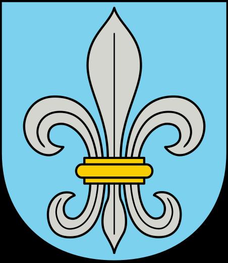 Burrweiler Wappen