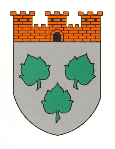 Burscheid Wappen