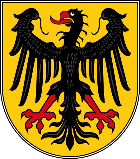 Burtscheid Wappen