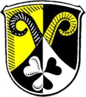Buseck Wappen