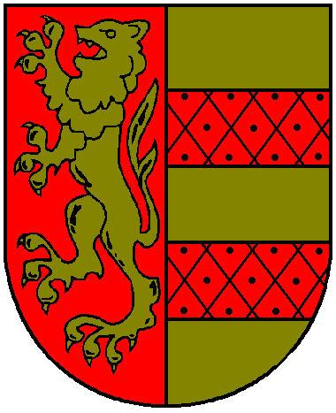 Butjadingen / Burhave Wappen