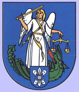 Buttstädt Wappen