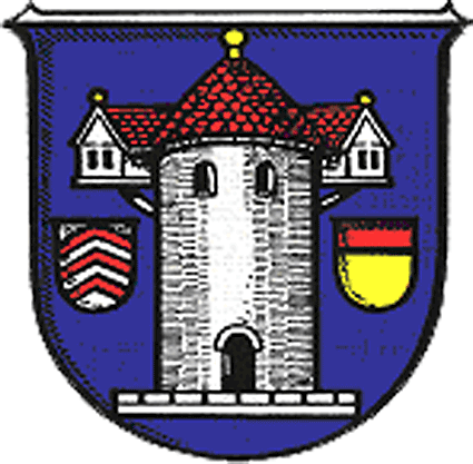 Butzbach Wappen