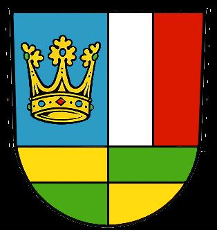 Buxheim Wappen