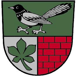 Caaschwitz Wappen