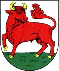 Cahnsdorf Wappen