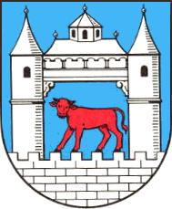 Calbe Wappen